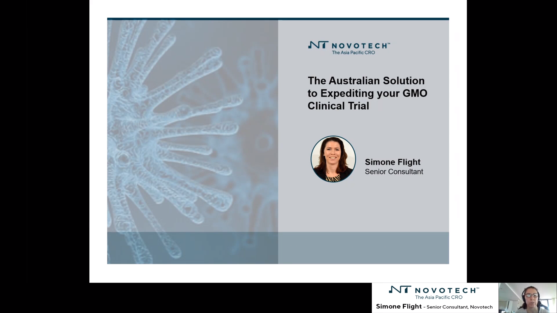 The Australian Solution to expediting your GMO clinical trial