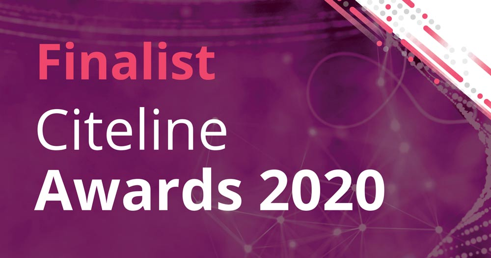 Citeline Awards 2020