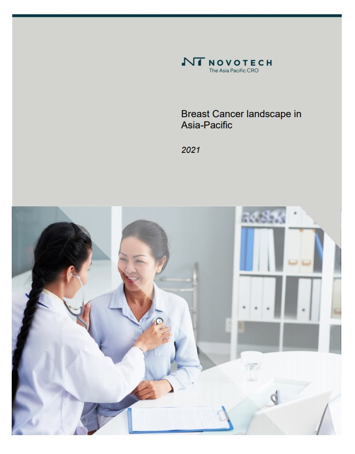 Breast Cancer Landscape in Asia-Pacific