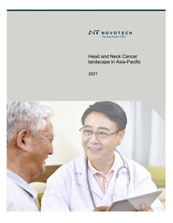 H&N Cancer Landscape in Asia-Pacific