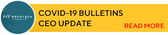 Covid-19 Bulletins and CEO Update