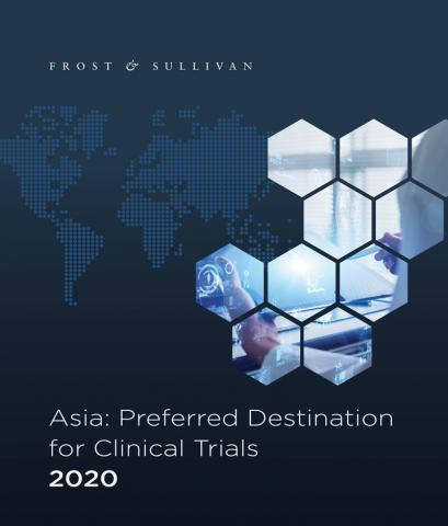 Frost and Sullivan Whitepaper