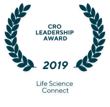 "2018 Life Science Leader magazine ""Exceeded Customer Expectations"""
