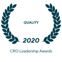 CRO Leadership Award – Quality